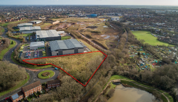 Squab Group set for self-storage facility in Rubery.png